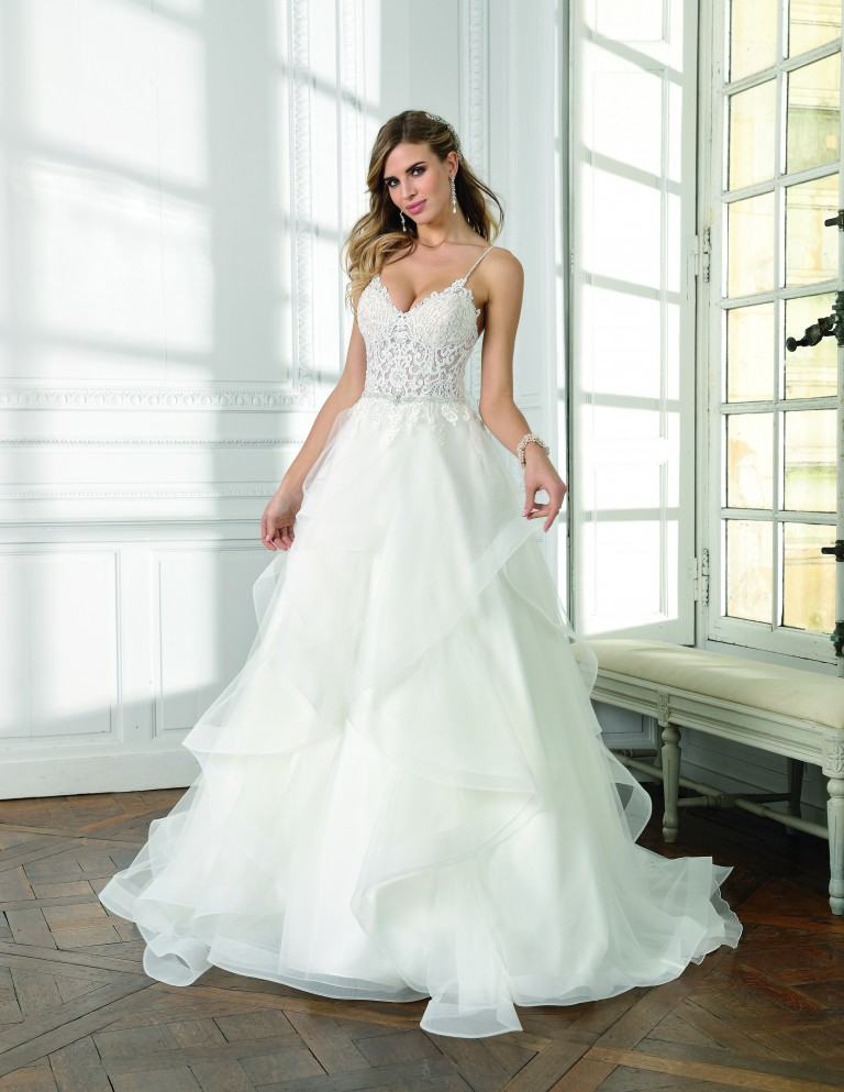 Brautkleider 2021 - photo 5