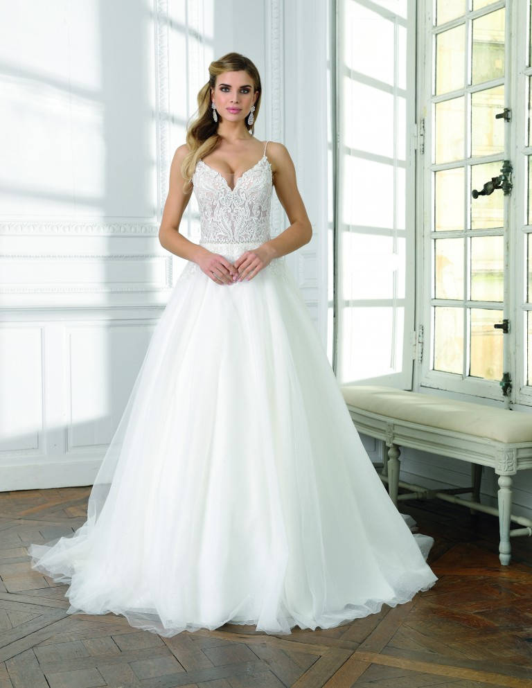 Brautkleider 2021 - photo 7