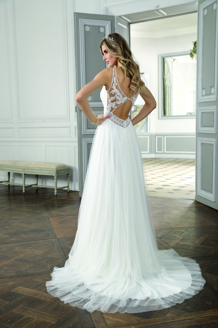 Brautkleider 2021 - photo 10