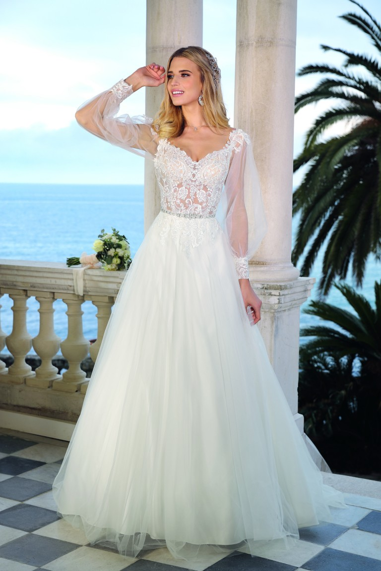 Brautkleider 2021 - photo 21