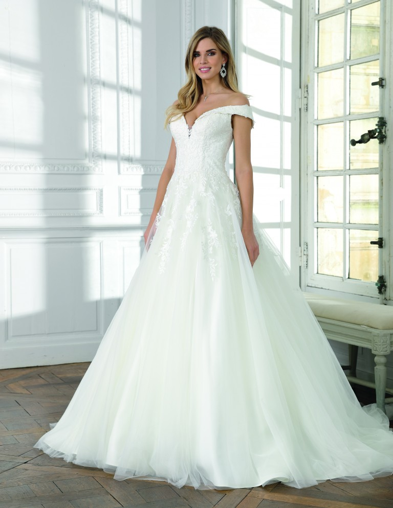 Brautkleider 2021 - photo 23