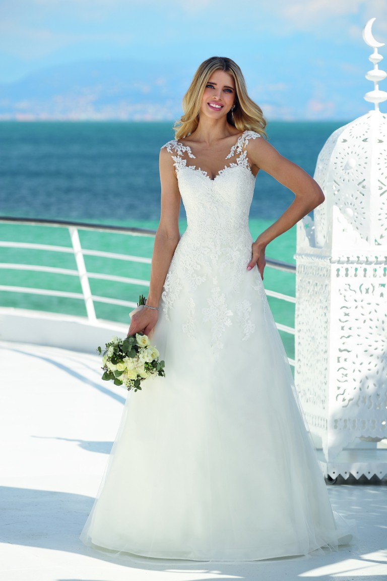 Brautkleider 2021 - photo 34