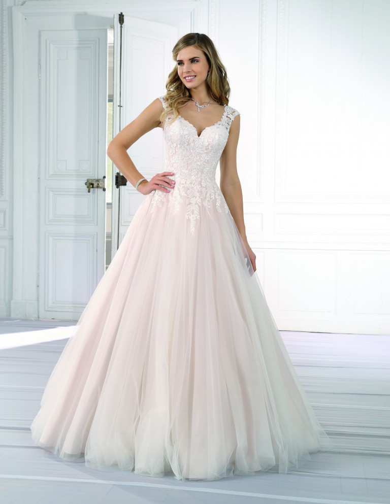 Brautkleider 2021 - photo 38