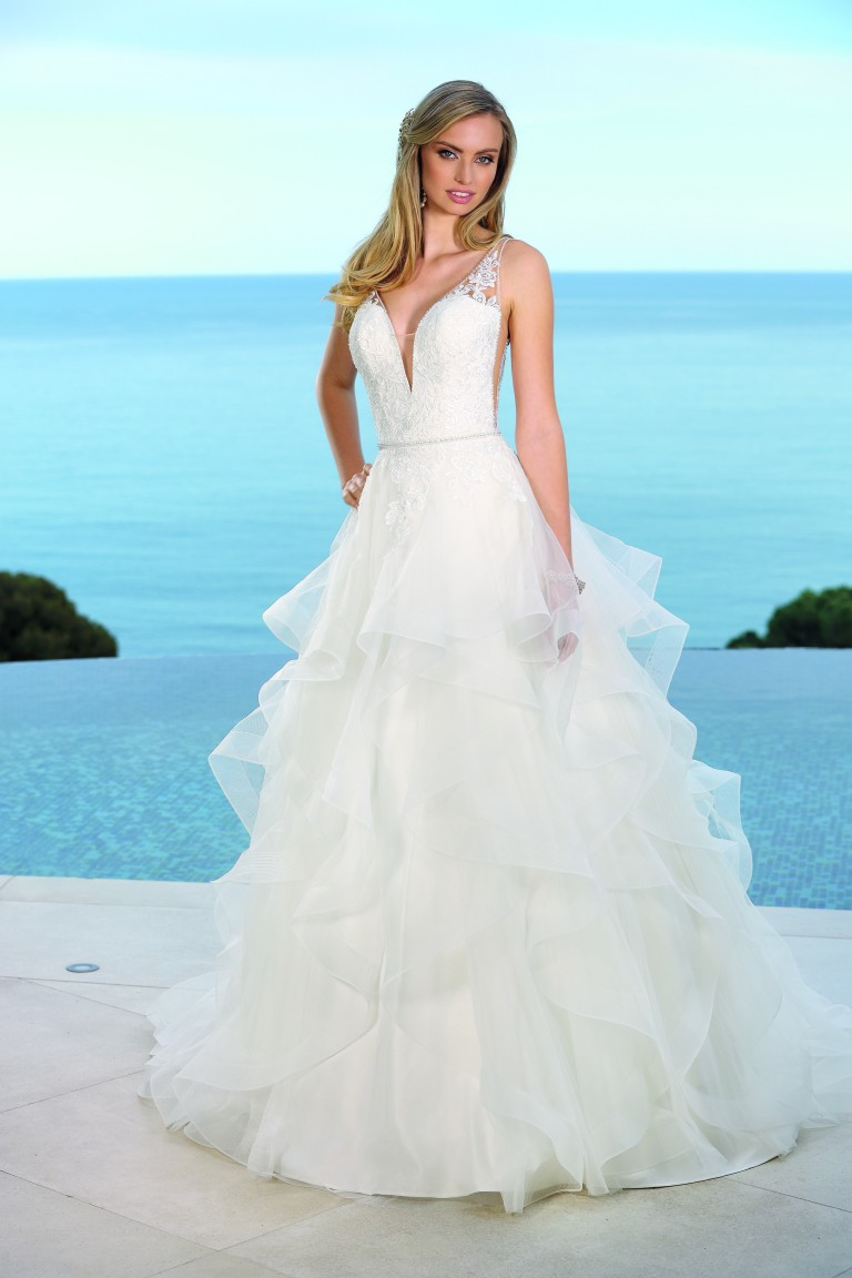 Brautkleider 2021 - photo 44