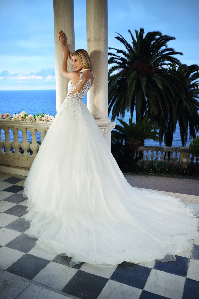 Brautkleider 2021 - photo 47