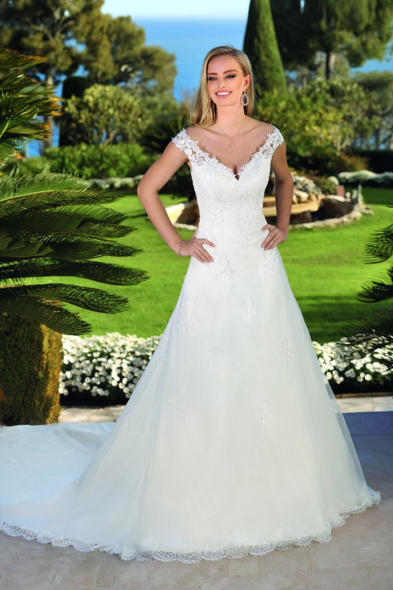 Brautkleider 2021 - photo 48