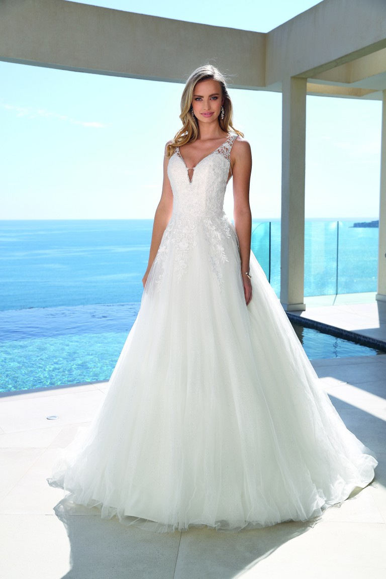 Brautkleider 2021 - photo 49