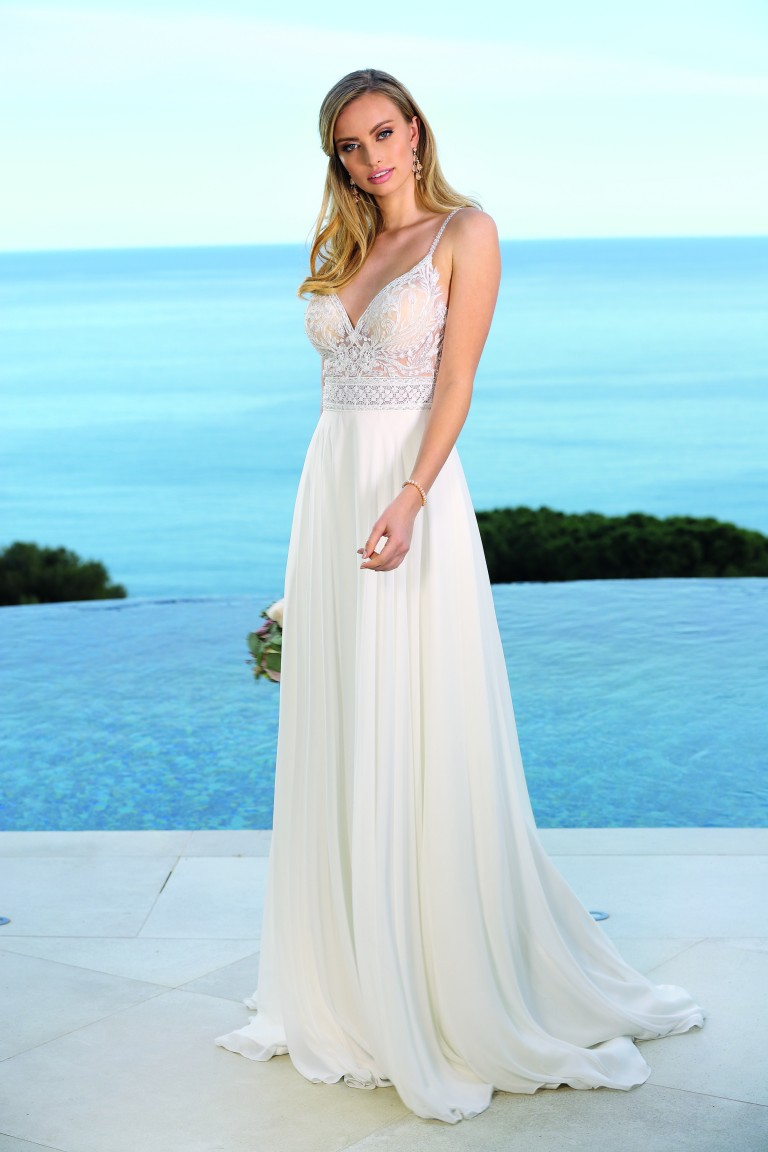 Brautkleider 2021 - photo 50